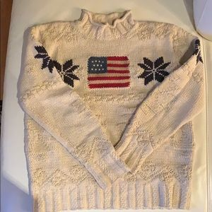 Polo Sport by Ralph Lauren Americana Sweater